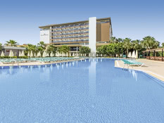Hotel Royal Garden Beach Bild 05