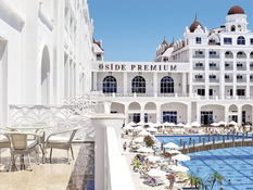 Hotel Oz Hotels Side Premium Bild 04