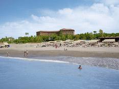 Club Turtas Beach Hotel Bild 01