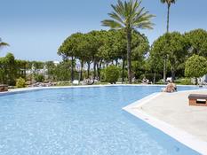 Club Turtas Beach Hotel Bild 06