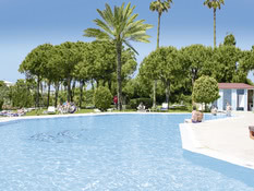 Club Turtas Beach Hotel Bild 07
