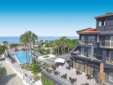 Hotel Thalia Unique Bild 10