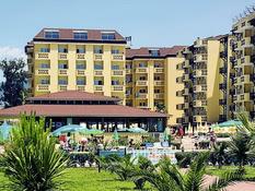 Club Hotel Titan Garden Bild 05