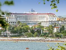 Hotel Side Prenses Resort & Spa Bild 12