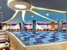 Hotel Botanik Platinum Bild 10