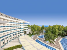 Hotel Botanik Platinum Bild 03