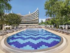 Hotel Botanik Platinum Bild 05