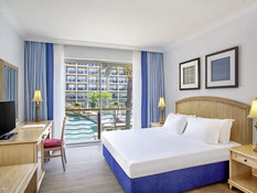 IC Hotels Residence Bild 03