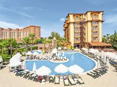 Hotel Villa Side Bild 05