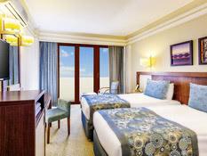 Hotel Villa Side Bild 02