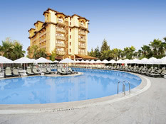 Hotel Villa Side Bild 11