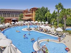 Hotel Villa Side Bild 10