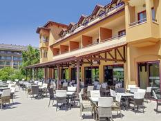 Hotel Villa Side Bild 03