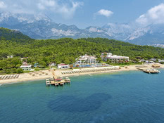 Hotel Sherwood Exclusive Kemer Bild 05