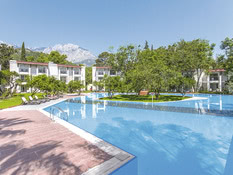 Hotel Sherwood Exclusive Kemer Bild 01