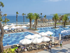 Hotel Sherwood Exclusive Kemer Bild 07