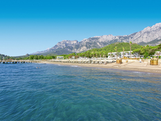 Hotel Sherwood Exclusive Kemer Bild 10