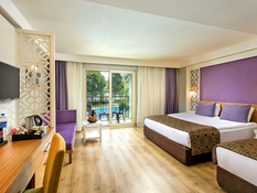 Hotel Sherwood Exclusive Kemer Bild 12
