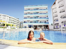 Hotel Alanya Mesut Bild 01