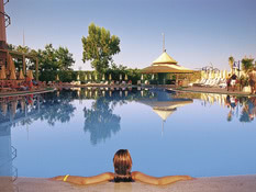 Hotel Grand Kaptan Bild 08