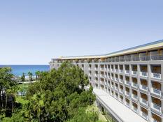 Hotel Grand Kaptan Bild 01