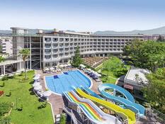 Hotel Grand Kaptan Bild 06