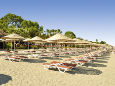 Club Boran Mare Beach Bild 03