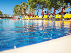 Club Boran Mare Beach Bild 07