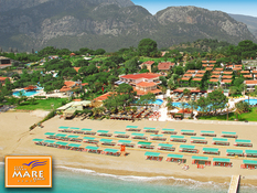 Club Boran Mare Beach Bild 08
