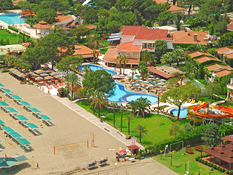 Club Boran Mare Beach Bild 09