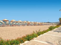 Club Boran Mare Beach Bild 10
