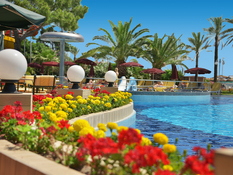 Club Boran Mare Beach Bild 12