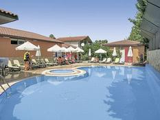 Hotel Özlem Garden Bild 01