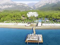 Hotel Mirada del Mar Bild 02