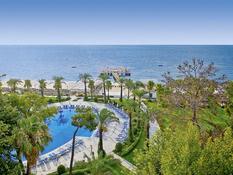Hotel Mirada del Mar Bild 01