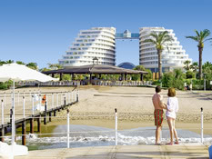 Hotel Miracle Resort Bild 05