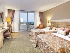 Hotel Miracle Resort Bild 03