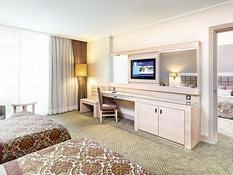 Hotel Miracle Resort Bild 10