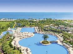 Hotel Miracle Resort Bild 01