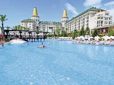 Hotel Delphin Diva Bild 10