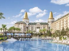Hotel Delphin Diva Bild 01