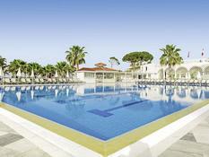 Hotel Letoonia Golf Resort Belek Bild 04