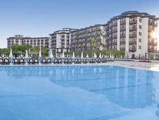 Hotel Letoonia Golf Resort Belek Bild 01
