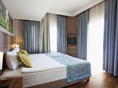 Hotel Letoonia Golf Resort Belek Bild 08