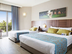 Hotel Letoonia Golf Resort Belek Bild 05