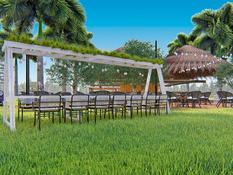 Hotel Selectum Family Resort Belek Bild 02