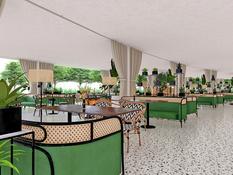 Hotel Selectum Family Resort Belek Bild 04