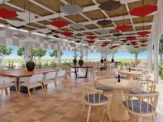 Hotel Selectum Family Resort Belek Bild 09