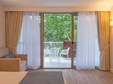 Hotel Mirada del Mar Bild 11