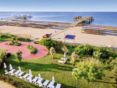 Liberty Hotels Lara Beach Bild 02